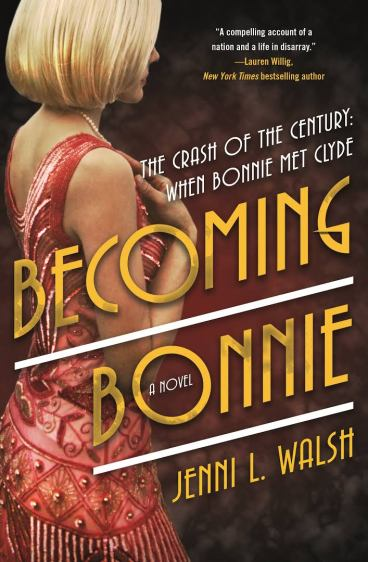 becoming bonnie cover