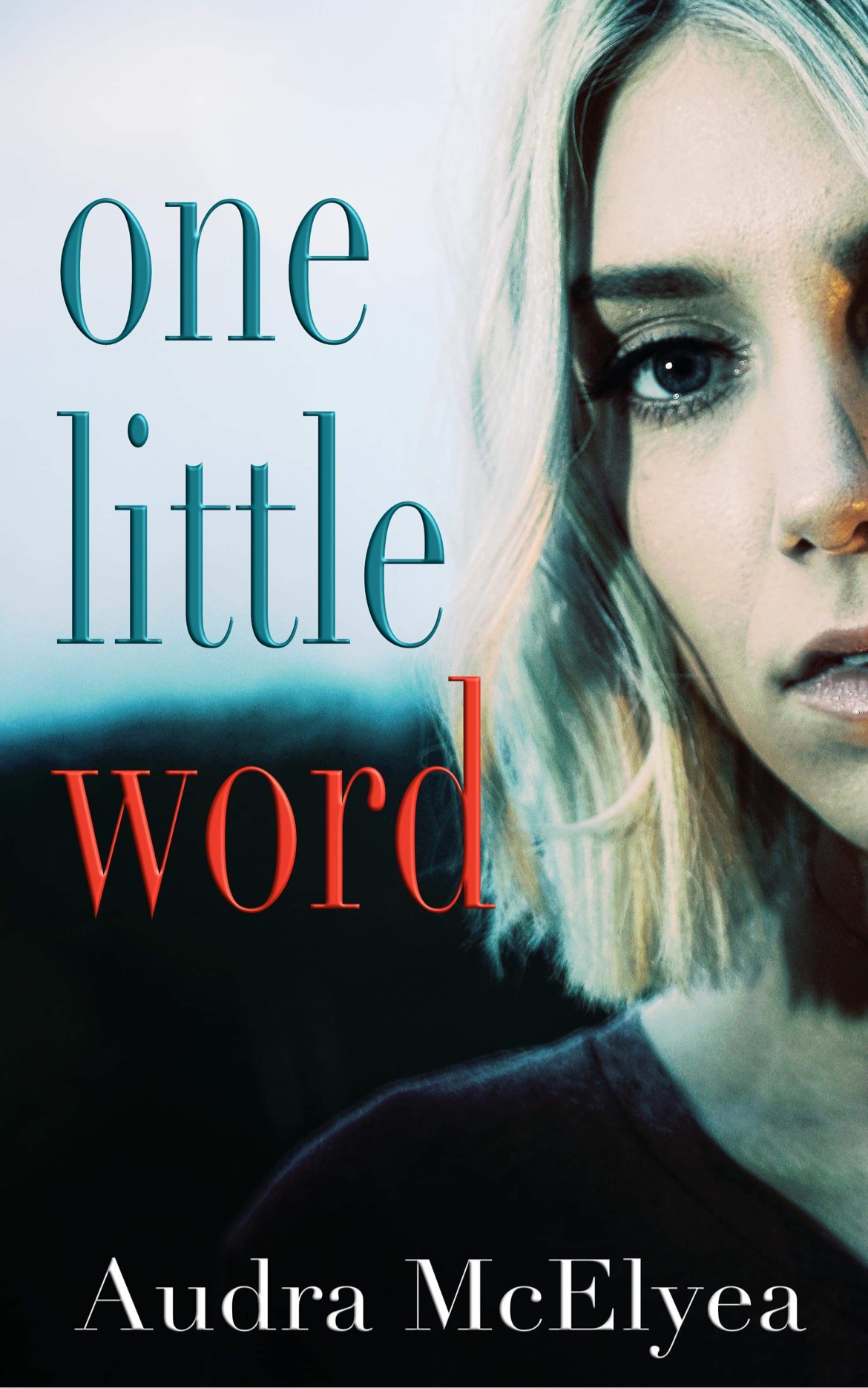 ONE LITTLE WORD cover